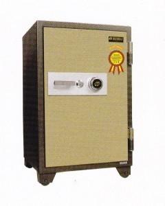 Brankas Daichiban DS 802 A (Tanpa Alarm)