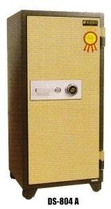Brankas Daichiban DS 804 A (Alarm)