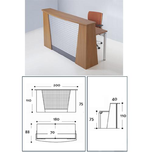 MRPF-1120 Reception Table