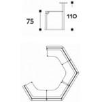 MRTG-1112  x 2 Moduls