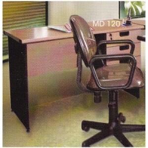 Meja Kantor 1/2 Biro Daiko MD 120