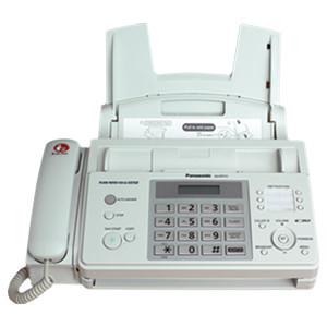Mesin Fax Panasonic KX-FP711 CX
