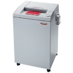 Mesin Penghancur Kertas (Paper Shredder) Ideal 4005