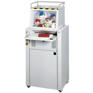 Mesin Penghancur Kertas Ideal 4605
