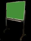Softboard Sakana 60X90 Standing