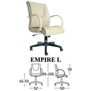 Kursi Savello Empire L