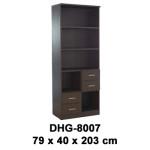 gradenza tinggi expo dhg-8007