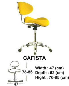 Kursi Bar & Cafe Indachi Cafista