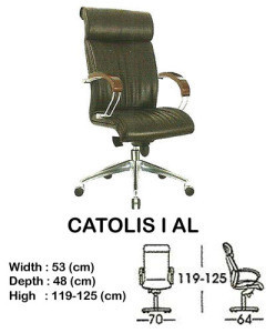 Kursi Indachi Catolis I AL