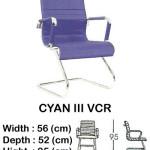kursi-director-manager-indachi-cyan-III-vcr