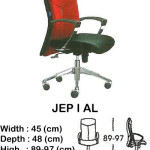 kursi-director-manager-indachi-jep-I-al