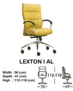 kursi director & manager indachi lexton I al