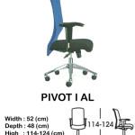 kursi-director-manager-indachi-pivot-I-al