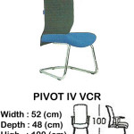 kursi-director-manager-indachi-pivot-IV-vcr