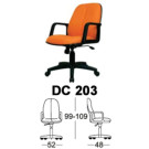 Kursi Chairman DC 203