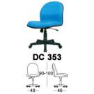 Kursi Chairman DC 353