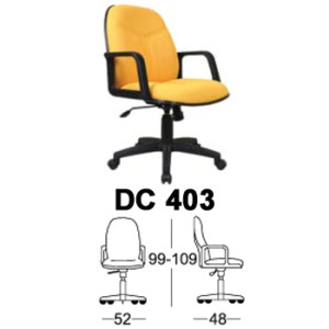 Kursi Chairman DC 403