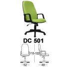 Kursi Chairman DC 501