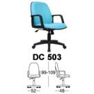 Kursi Chairman DC 503