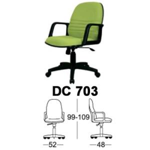 Kursi Chairman DC 703