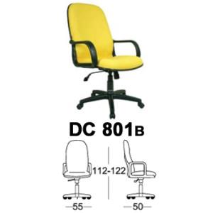 Kursi Chairman DC 801B