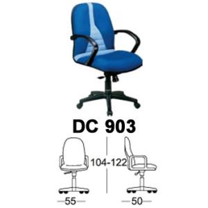 Kursi Chairman DC 903