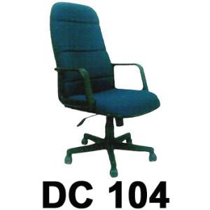kursi direktur daiko type dc 104
