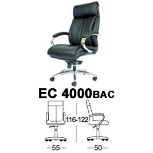 kursi direktur & manager chairman type ec 4000bac