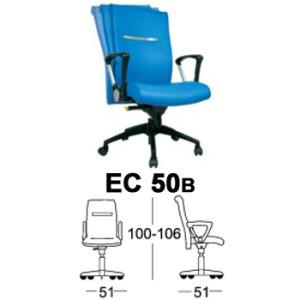 kursi direktur & manager chairman type ec 50b