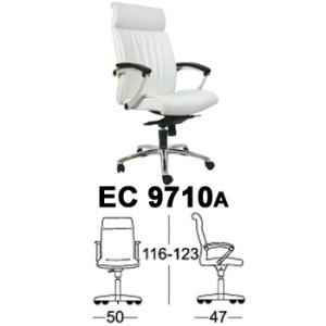 kursi direktur & manager chairman type ec 9710a