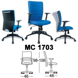 kursi direktur & manager chairman type mc 1703