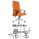 kursi direktur & manager savello type bravo ha