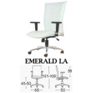 kursi direktur & manager savello type emerald la