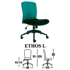 kursi direktur & manager savello type ethos l