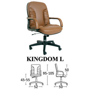 kursi direktur & manager savello type kingdom l