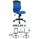 kursi direktur & manager savello type shelby g