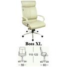 Kursi Subaru Boss XL