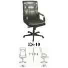 kursi direktur & manager subaru type es-10