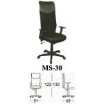 kursi-direktur-manager-subaru-type-ms-30