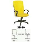 kursi-direktur-manager-subaru-type-sb-10