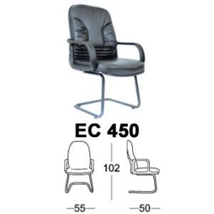 kursi hadap & rapat chairman type ec 450