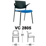 kursi-hadap-rapat-chairman-type-vc-2805