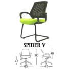 kursi hadap & rapat savello type spider v