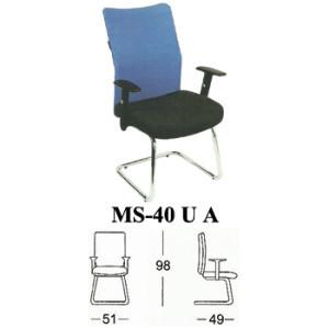 kursi hadap & rapat subaru type ms-40 u a