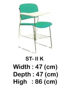 Kursi Kuliah Indachi ST-II K