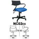 kursi-staff-sekretaris-chairman-type-nc02ex