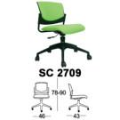 kursi staff & sekretaris chairman type sc 2709