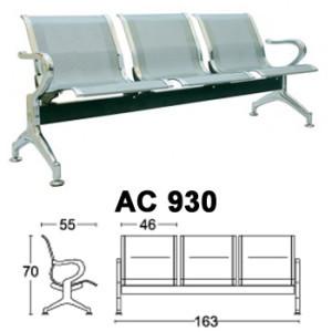 Kursi Tunggu Chairman AC 930