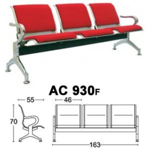 Kursi Tunggu Chairman AC 930F