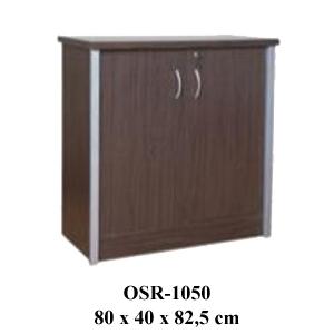 lemari arsip pendek pintu ayun osr-1050